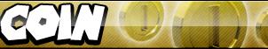 Coin Button by ButtonsMaker