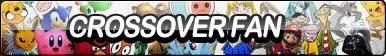 Crossover Fan Button