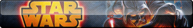 Star Wars Skin 3 Button by ButtonsMaker