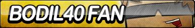Bodil40 Fan Button by ButtonsMaker