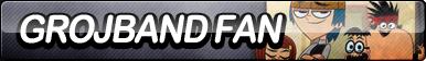 Grojband Fan Button