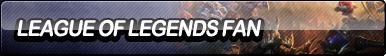League of Legends Fan Button by ButtonsMaker