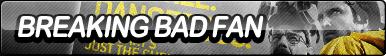 Breaking Bad Fan Button by ButtonsMaker