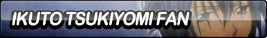 Ikuto Tsukiyomi (Shugo Chara!) Fan Button by ButtonsMaker
