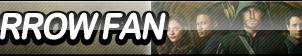 Arrow (TV show) Fan Button by ButtonsMaker