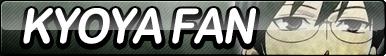 Kyoya (OHSHC) Fan Button