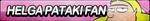 Helga Pataki Fan Button by ButtonsMaker