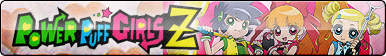 Powerpuff Girls Z (anime) Button by ButtonsMaker