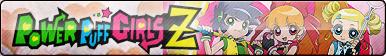 Powerpuff Girls Z (anime) Button by ButtonsMaker
