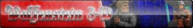Wolfenstein 3D Button