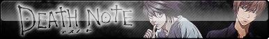 Death Note Button