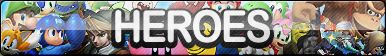 AllStar Heroes Button