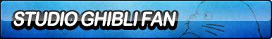 Studio Ghibli Fan Button by ButtonsMaker