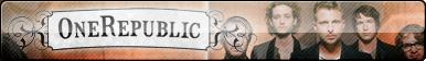 OneRepublic Fan Button