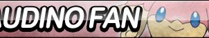 Audino Fan Button by ButtonsMaker