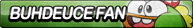 Buhdeuce Fan Button
