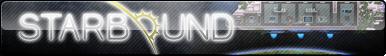 Starbound Fan Button