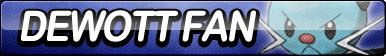 Dewott Fan Button