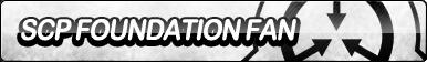 SCP Foundation Fan Button