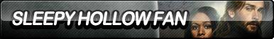 Sleepy Hollow Fan Button by ButtonsMaker