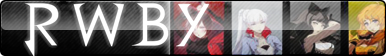 RWBY Fan Button