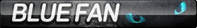 Blue Fan Button