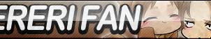 Ereri Fan Button by ButtonsMaker