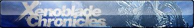 Xenoblade Chronicles Fan Button