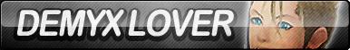 Demyx Lover Button