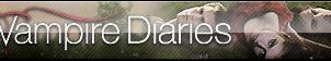 Vampire Diaries Fan Button by ButtonsMaker