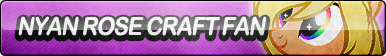 nueva potrilla salvaje en el foro Nyan_rose_craft_fan_button_by_buttonsmaker-d7s20eu
