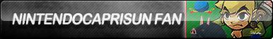 NintendoCapriSun Fan Button