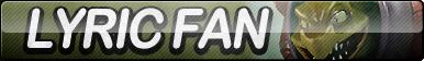 Lyric (Sonic Boom) Fan Button by ButtonsMaker
