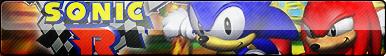 Sonic R Button