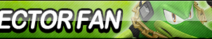 Vector Fan Button (Resubmit) by ButtonsMaker