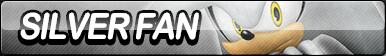 Silver Fan Button (Resubmit)