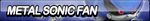 Metal Sonic Fan Button (Resubmit) by ButtonsMaker