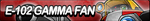 E-102 Gamma Fan Button (Resubmit) by ButtonsMaker