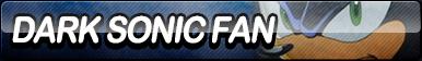 Dark Sonic Fan Button (Resubmit) by ButtonsMaker