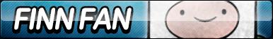 Finn Fan Button (Resubmit) by ButtonsMaker