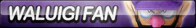 Waluigi Fan Button (Resubmit) by ButtonsMaker