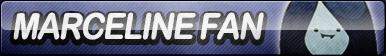 Marceline Fan Button (Resubmit)
