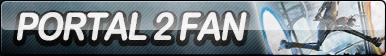 Portal 2 Fan Button (Resubmit)