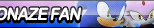 Sonaze Fan Button (Resubmit) by ButtonsMaker