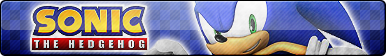 [RESUBMIT] Sonic the Hedgehog (Series) Fan Button