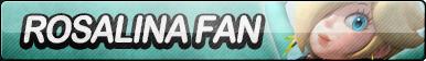 Rosalina Fan Button by ButtonsMaker