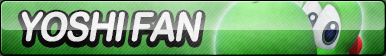 Yoshi Fan Button (Resubmit)