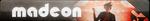 Madeon Fan Button by ButtonsMaker