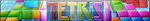 Tetris Fan Button by ButtonsMaker
