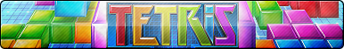 Tetris Fan Button